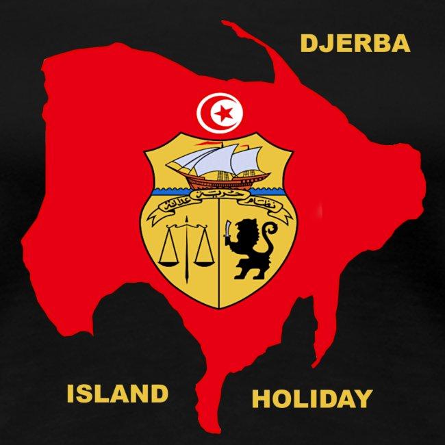 Djerba Insel Urlaub Tunesien