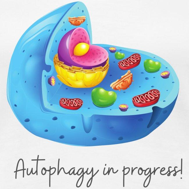 Autophagy 1