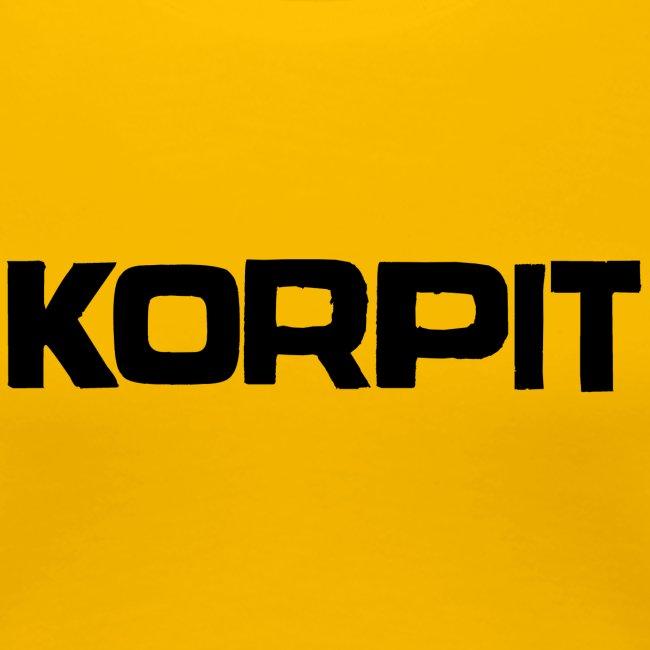 Official logo musta
