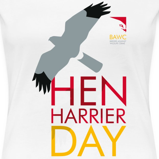 BAWC Hen Harrier Day Men's Sweatshirt