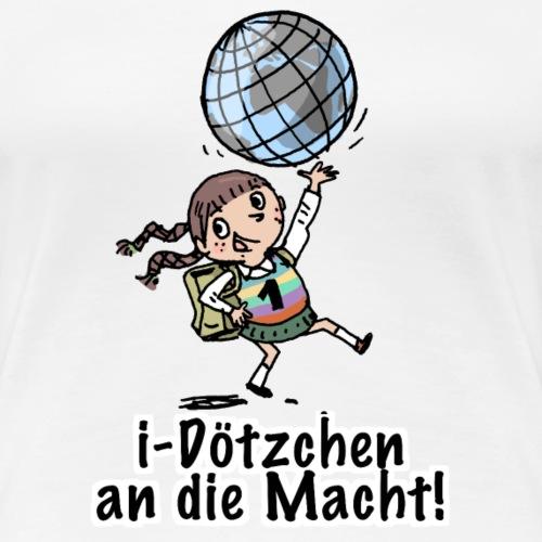 Einschulung - Frauen Premium T-Shirt