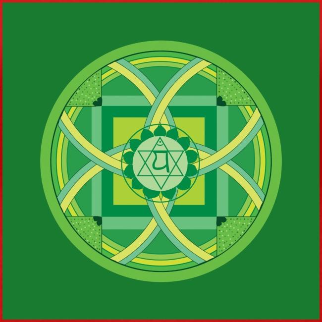 Anahata - Heart Chakra