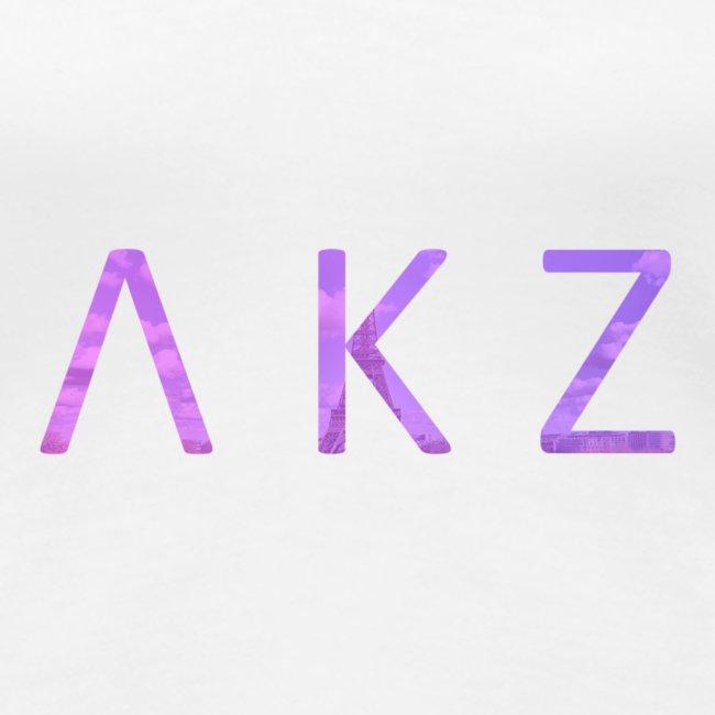 AKZProject Titre - Paris
