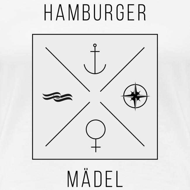 Hamburger Maedel