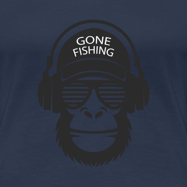 gone fishing black