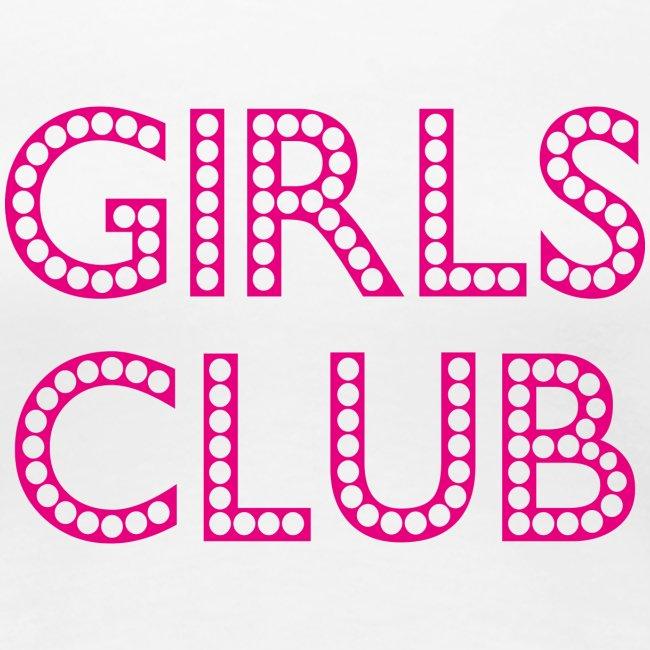 Girls club Junggesellinnenabschied JGA