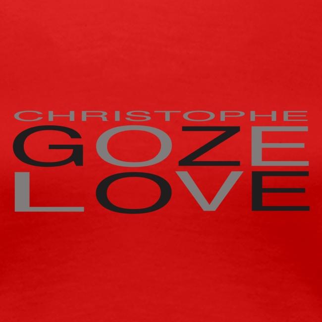 GOZE LOVE DESIGN