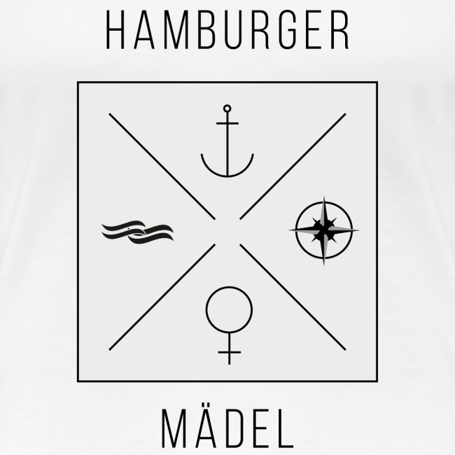Hamburger Maedel