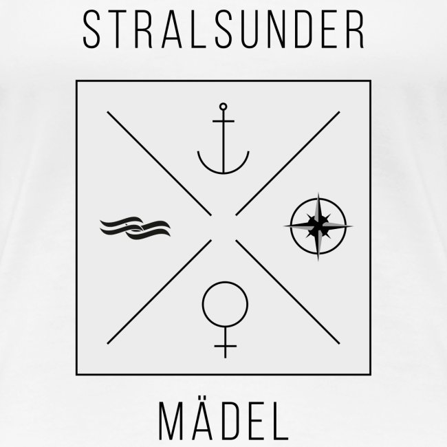 Stralsund Maedel