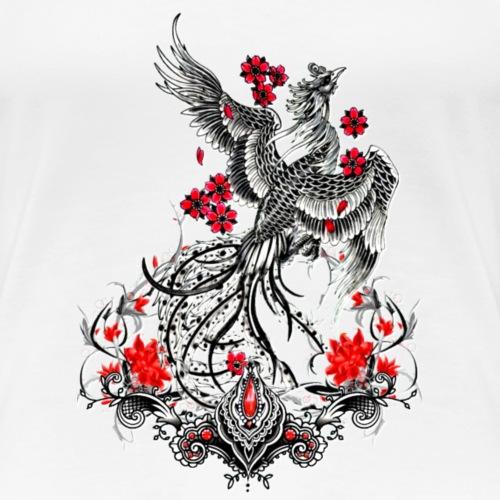 Onyxroses - T-shirt Premium Femme