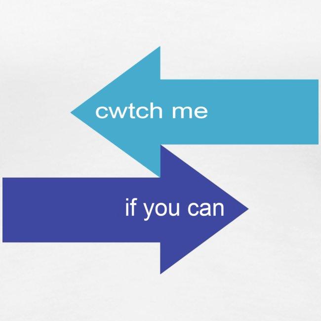 Cwtch Me