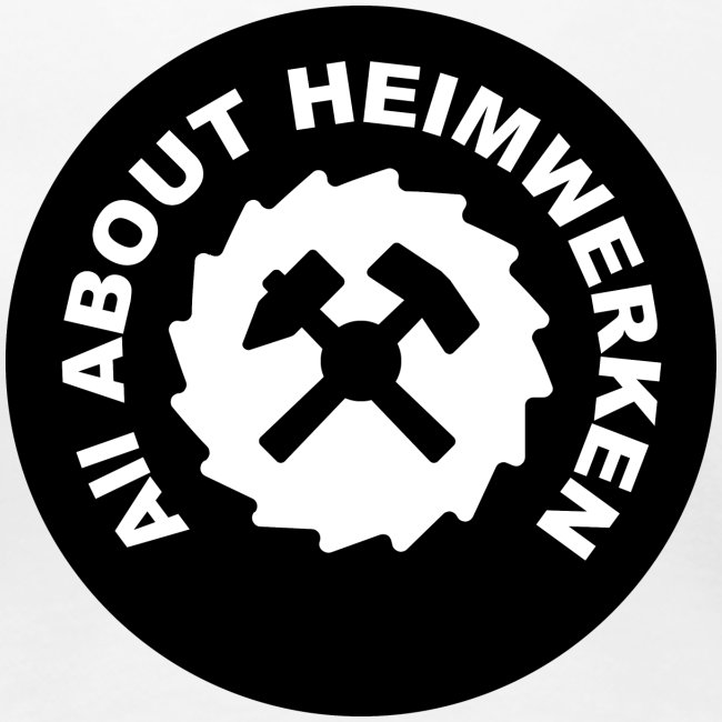 ALL ABOUT HEIMWERKEN - LOGO