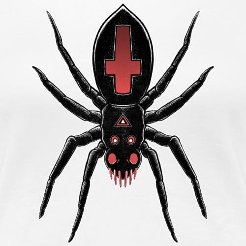 Nosferatu Spider - Frauen Premium T-Shirt