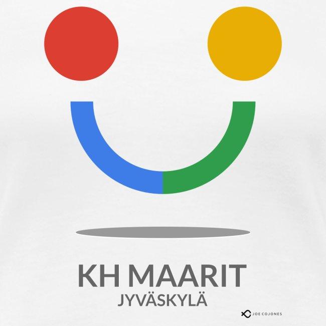 KH MAARIT