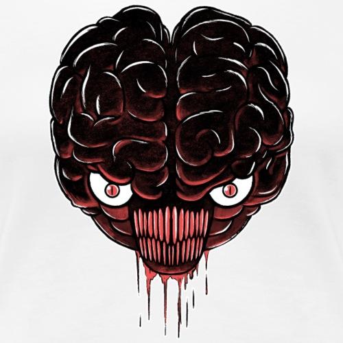 Where is my mind? - Frauen Premium T-Shirt