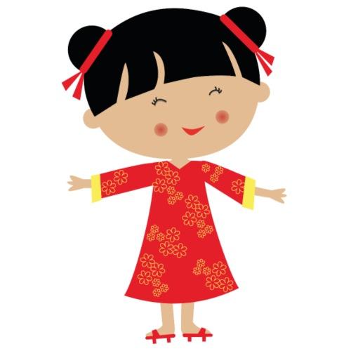 Happy Meitlis - China