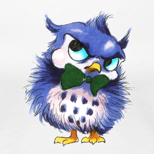 Owl Family - Richi - Frauen Premium T-Shirt