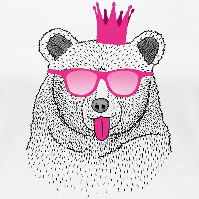 """""""BABO pink"""" Bär"""