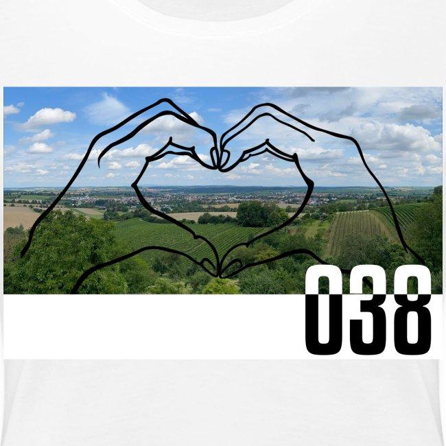 038 Shirt