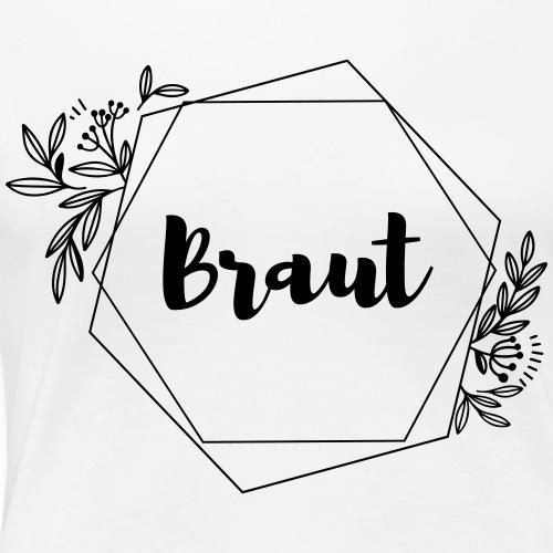 Braut - Junggesellinenabschied