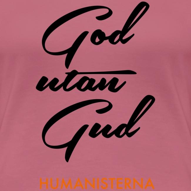 God utan Gud