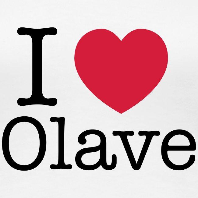 I Olave