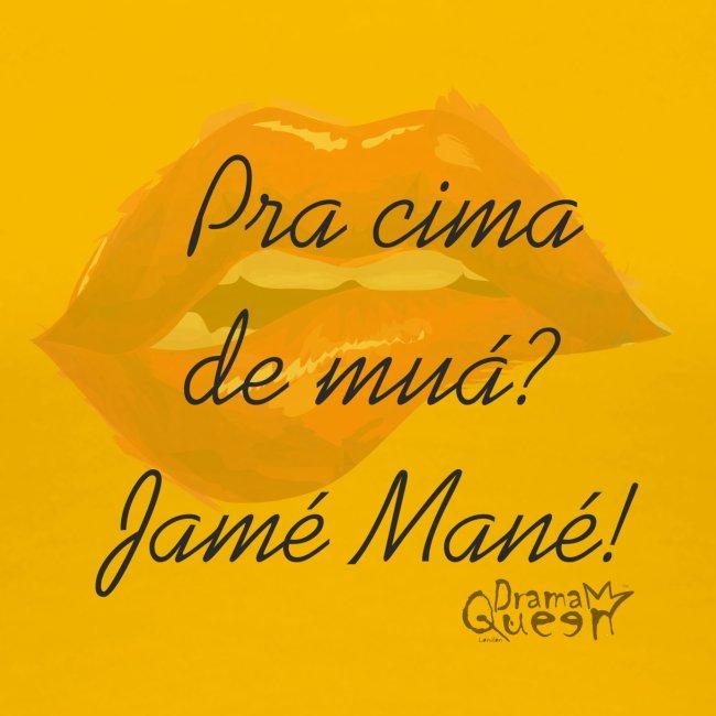 Jamé Mané