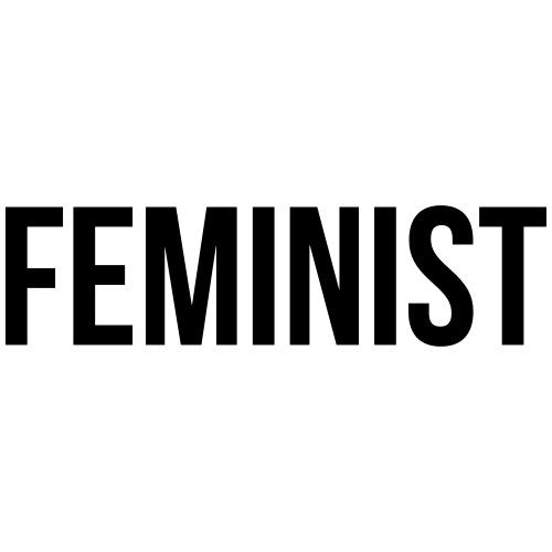 Feminist - Frauen Premium T-Shirt