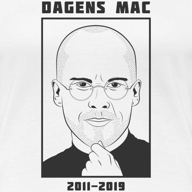 Dagens Mac