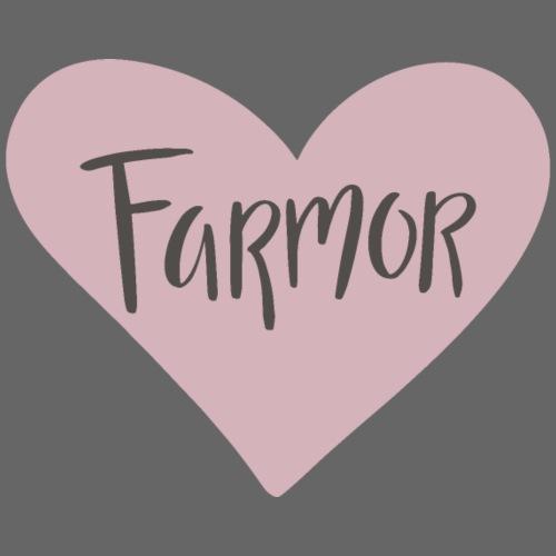 Farmor - hjärta