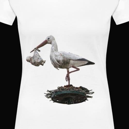 Yes - Frauen Premium T-Shirt