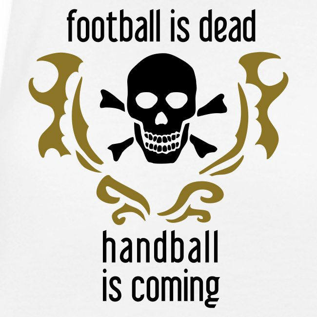 Football is dead