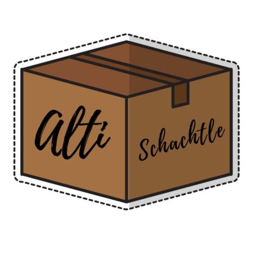 Alti Schachtle