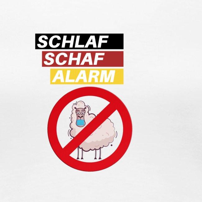 Schlaf-Schaf-Alarm