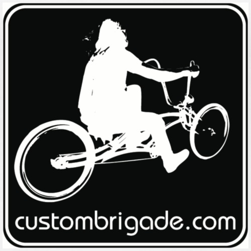 Logo Cruiser - T-shirt Premium Femme