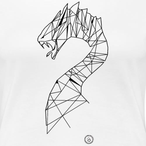 Jormundgard - Geometrisk lineart