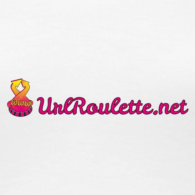 UrlRoulette Logo