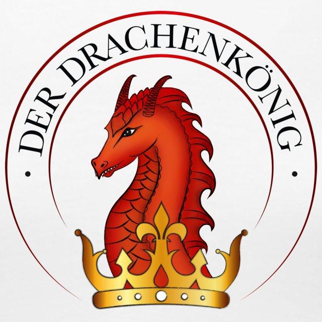 """Logo """" Der Drachenkönig """""""