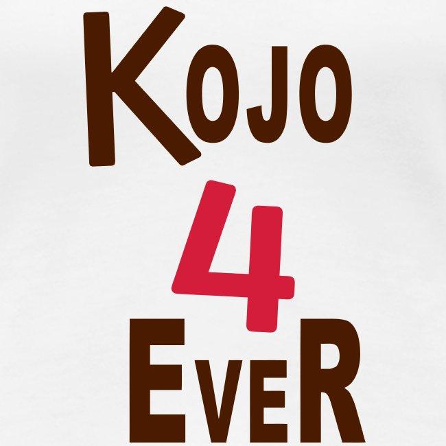 kojo 4 ever