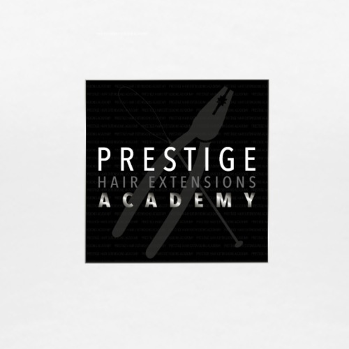 Prestige Hair Extensions Academy - Women's Premium T-Shirt