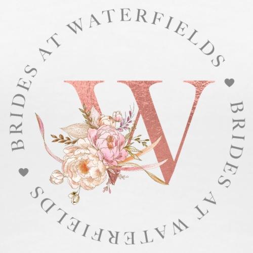 Brides At Waterfields - Women's Premium T-Shirt