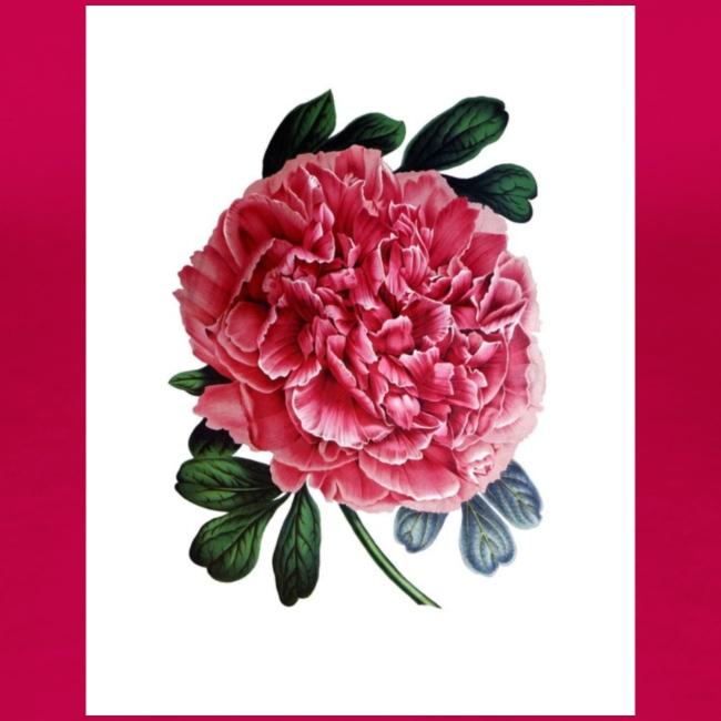 Flower Nourish Moriella