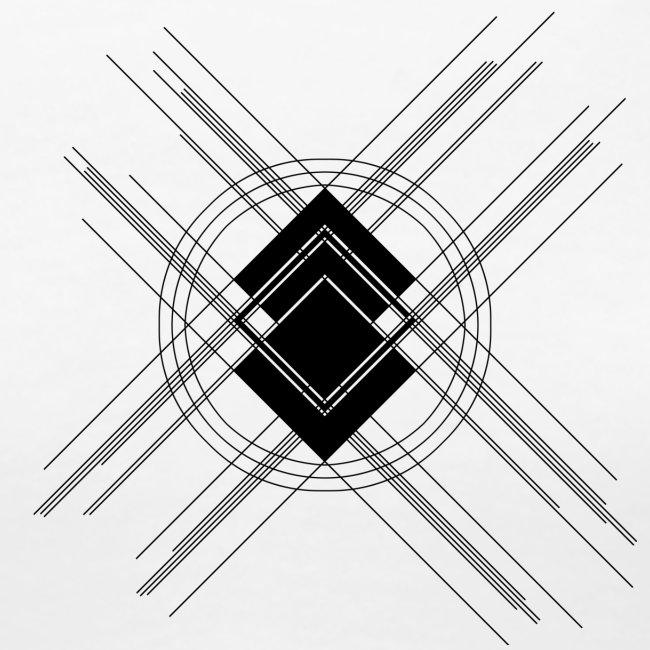 SicHat - TechLogo White Edition