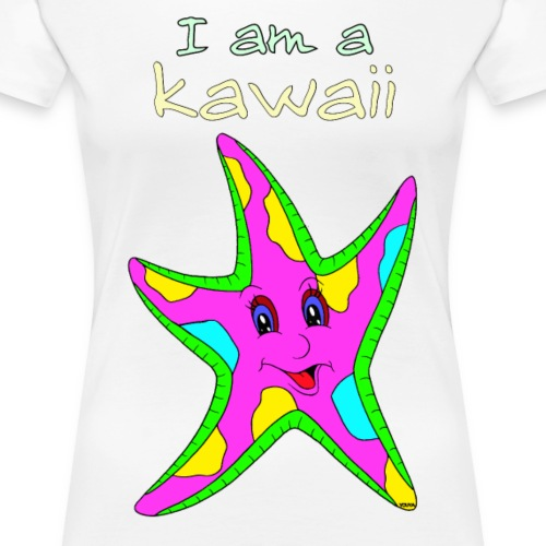 Kawaii star