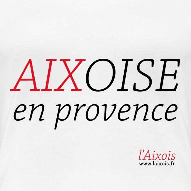 AIXOISE EN PROVENCE