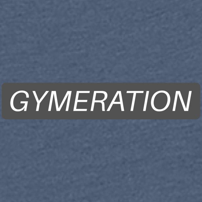 Gymeration #001