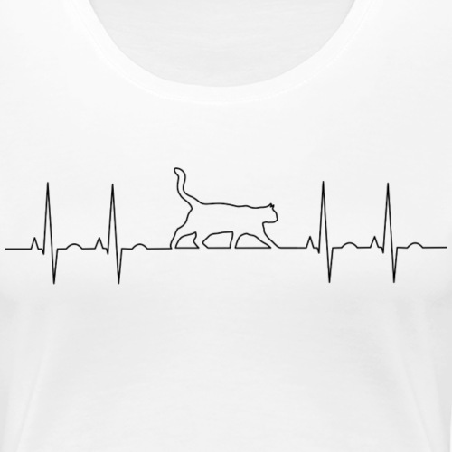 TPPCTPUC - T-shirt Premium Femme
