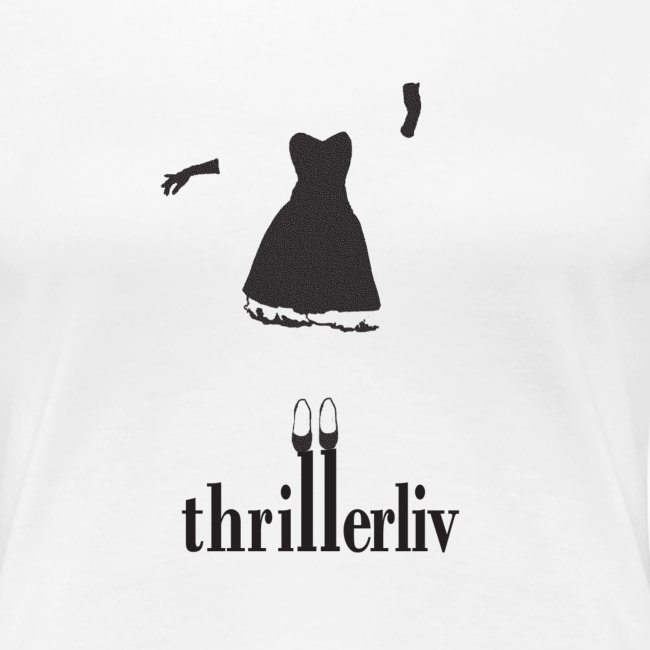 Thrillerliv