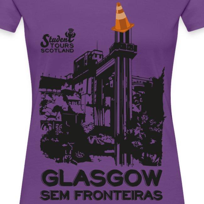 Glasgow Without Borders Brazil Bahia