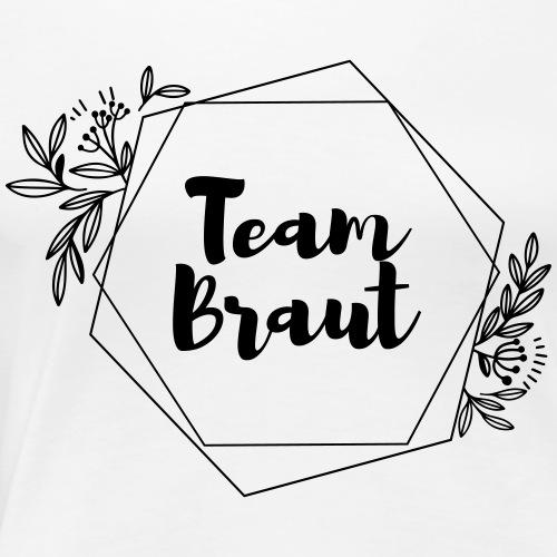 Team BRAUT - Junggesellinenabschied